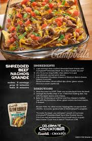 Campbell Kitchen Recipe Ideas by 23 Best Pulled Pork Images On Pinterest