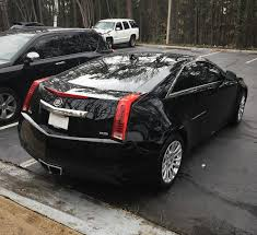 cadillac 2011 cts coupe my car purchase 2011 cts coupe cadillac