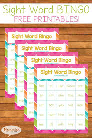 best 25 pre k sight words ideas on pinterest sight word