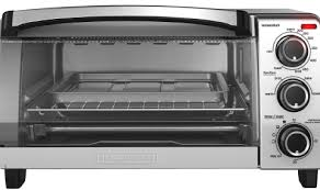 What Is The Best Toaster Oven On The Market Natural Convection Toaster Oven Black Decker