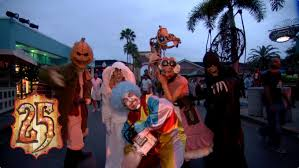 halloween horror nights 2015 dates hhn 25 archives