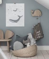 chambre garcon bleu et gris enfants dulux ée 2017 et bleu gris