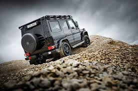 mercedes g350 d professional brings the g wagen back to its roots