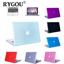 online get cheap macbook pro case rubber aliexpress com alibaba