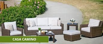 Desert Patio Desert Patio Resin Wicker Outdoor Patio Furniture Rancho Mirage