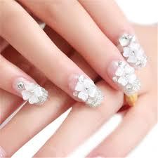 online buy wholesale false nails pearl from china false nails