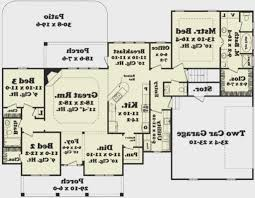 country floor plans country cottage floor plans paleovelo com