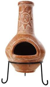 Chiminea Vs Fire Pit by Chiminea Bunnings Review U2013 Asrp