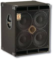 low down sound bass cabinets eden 410xlt 700 watt 4x10 cab bass centre