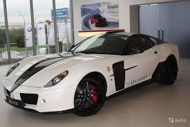 mansory ferrari 599 15 самых дорогих автомобилей которые сейчас продаются в россии