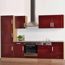 ikea küche rot kuche rot weis ikea faktum ringhult kleine cherry mit rosenrot