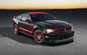 used 2012 ford mustang 302 for sale 2012 ford mustang 302 laguna seca package ford supercars