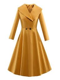 Long Trench Coats For Women Cheap Long Trench Coats For Women Ericdress Com
