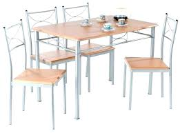 table de cuisine 4 chaises table 4 chaises conforama s duisant table cuisine 4 personnes chaise