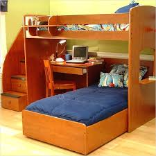 Bunk Bed Bob Bunk Beds With Desk Keystone Stairway Bed Bob O Pedic 6