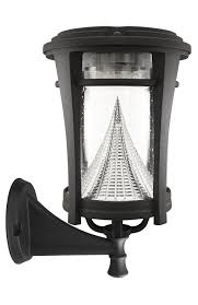 outdoor light pole mount amazon com gama sonic aurora solar outdoor led light fixture pole