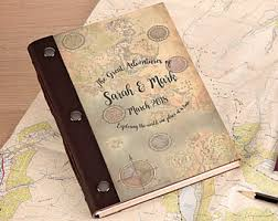 travel photo album 4x6 travel journal etsy
