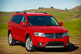 Dodge Journey Se - 2014 dodge journey gets trim equipment changes truck trend