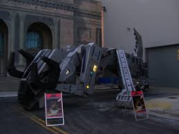 halloween horror nights 2007 file robosaurus down jpg wikipedia