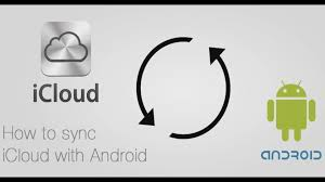 how to use icloud on android how to sync icloud calendar on android phone and tablet