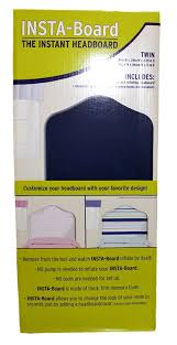 Headboard Covers Amazon Com Jay Franco And Sons Inflatable Headboard And Covers