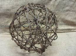 Barbed Wire Home Decor 71 Best Barbed Wire Images On Pinterest Barb Wire Crafts Wire