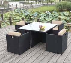 cheap outside table and chairs rattan garden furniture set buy cheap rattan garden furniture set