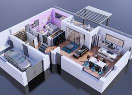 construire sa chambre maison maison bois 3 chambres plus suite parentale maisons