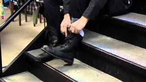 how to cuff long u0026 wide jeans into boots men u0027s fashion youtube