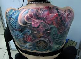 what to do when your tattoo is scabbing tatring