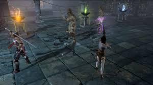 dungeon siege 3 free dungeon siege iii treasures of the sun pc
