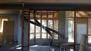 custom colorado home u2013 grateful manor construction progress