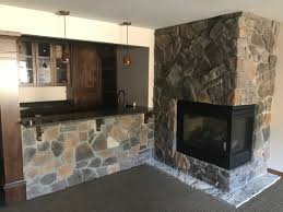 fireplaces mn wood gas carter custom construction