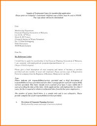 Resume Self Employed Sample 5 Sample Testimonial Letters Science Resume
