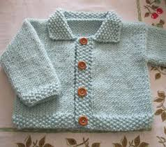 the best knit crocheted sweaters for newborn babies