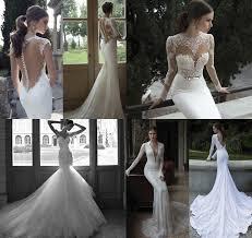 sexxy wedding dresses berta wedding dresses 2014 part i modwedding