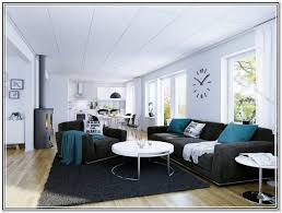 marvelous dark gray sofa with love the couch and pillows for the