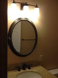 Oil Rubbed Bronze Bathroom Mirror by Bronze Bathroom Mirror Insurserviceonline Com