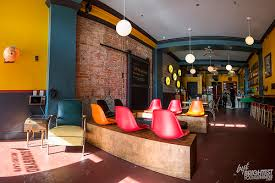 songbyrd record cafe is the middle ground between coffee shop and