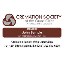 illinois cremation society become a member cremation society of the cities