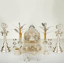 silver items silver pooja articles in chennai tamil nadu silver puja