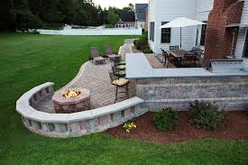 Firepit Patio Amazing Patio With Firepit Ideasjburgh Homes