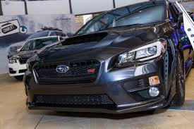 subaru viziv 2016 ottawa auto show subaru 2016 wrx and wrx sti by ogilvie subaru