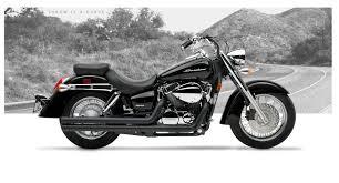 2008 honda shadow aero moto zombdrive com