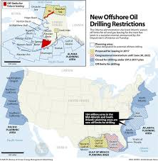 Atlantic Ocean On A World Map by Obama Halts Atlantic Drilling But Keeps Arctic And Gulf Open For