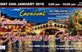 karambouly kreations all inclusive 2016 karnivale in venice id 16173