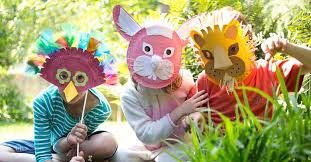 fancy dress ideas for kids