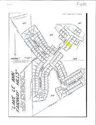 Adrian Michigan Map by Michigan Waterfront Property In Adrian Devils Lake Irish Hills