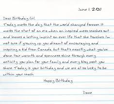 contoh surat pribadi dalam bahasa inggris contohsuratmu