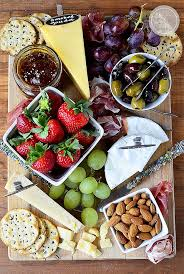wedding platters 12 of the most beautiful and tasty party platters for every occasion
